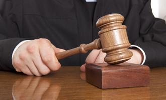 ייצוג משפטי